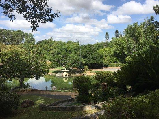 Rockhampton Botanik Bahçeleri ve Hayvanat Bahçesi: photo3.jpg