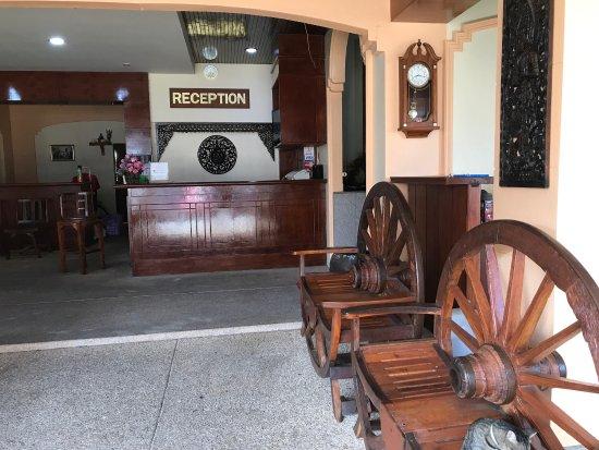 Phang Nga Inn : photo6.jpg