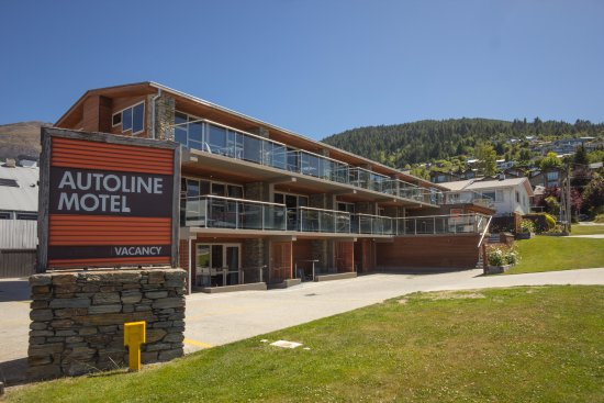 Autoline Motel Photo