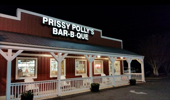 Kernersville, NC: Front of Restaurant