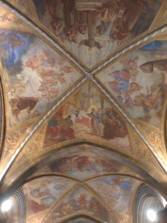 Monastere de Cimiez: Magnéfique!