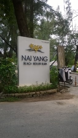 Nai Yang Beach Resort and Spa Photo