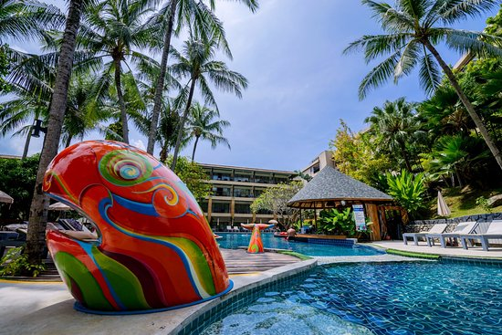 Peach Hill Hotel Resort PhuketKata Beach Resort Reviews
