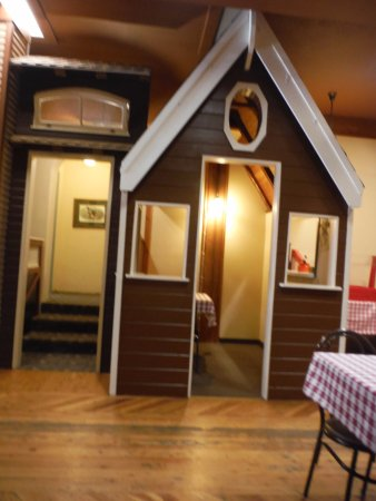 Priest River, ID: Personal eating room