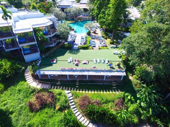 Andaman Cannacia Resort Spa Phuket Tripadvisor