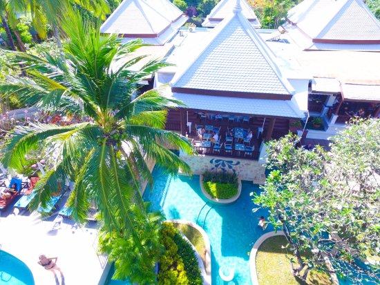 Andaman Beach Suites Hotel Phuket Tripadvisor