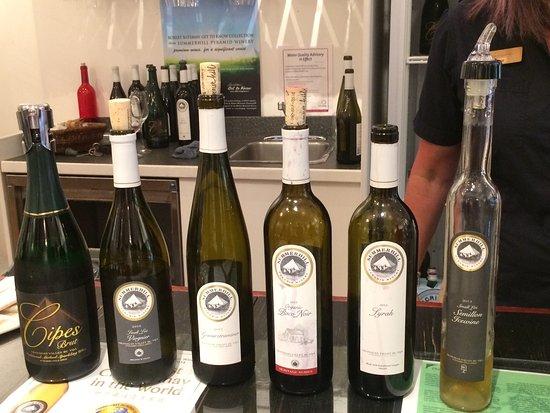 Summerhill Pyramid Winery: photo0.jpg