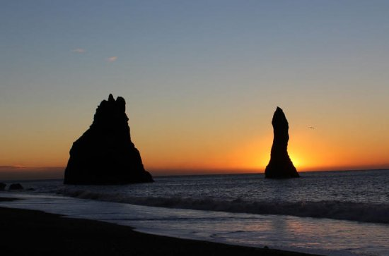 Southern Iceland Small-Group Full-Day...