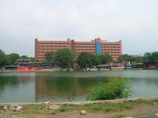 Sunlake Hotel Photo