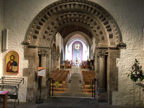 Newport Cathedral