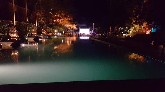 The Hotel Bagan Umbra: 20170601_193822_large.jpg