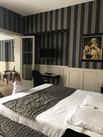 Hotel Patritius: photo0.jpg