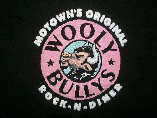 Howell, MI : Wooly Bullys since 1980