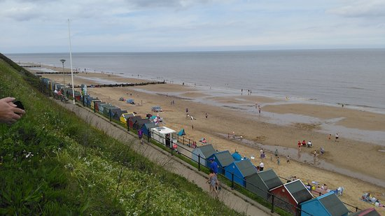 Mundesley, UK: IMG_20170528_135934_large.jpg
