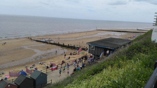 Mundesley, UK: IMG_20170528_135928_large.jpg