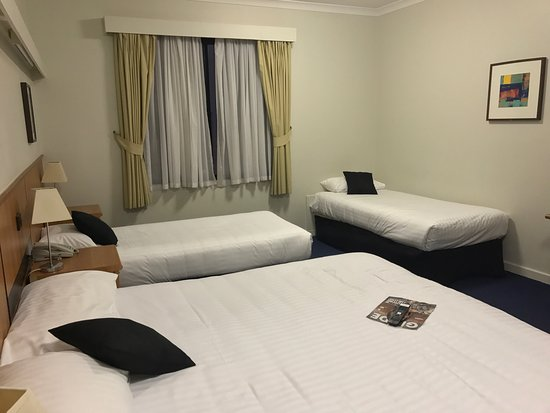 Comfort Hotel Perth City : photo1.jpg