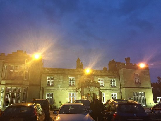 Mercure Blackburn Dunkenhalgh Hotel & Spa: photo0.jpg