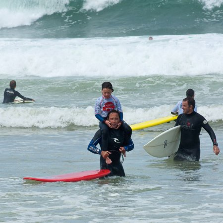 Spirit Surf School
