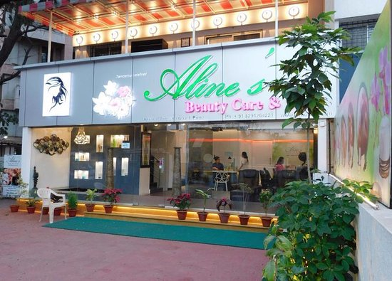Aline's Beauty Care & Spa Pune