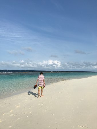 Dusit Thani Maldives Φωτογραφία