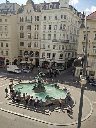 Img 2852 Large Jpg Bild Von Austria Trend Hotel Europa Wien Wien
