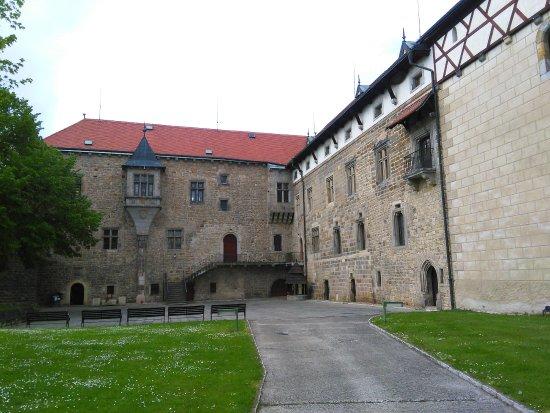 Vodni Hrad Budyne a Jandovo Museum