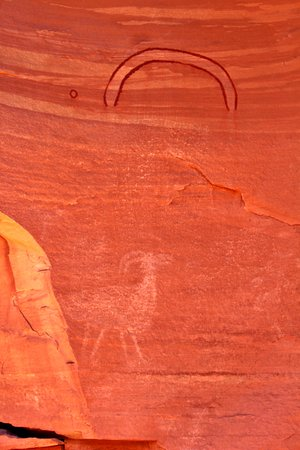 Moab Adventure Center - Day Tours: Cataract Canyon Petroglyphs