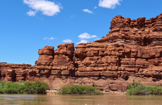 Moab Adventure Center - Day Tours: Cataract Canyon