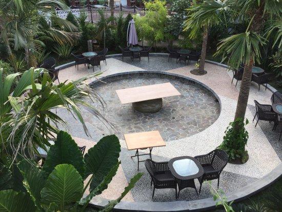 Photo2 Jpg Picture Of My Garden Resto Cafe Bar Batam Center Tripadvisor
