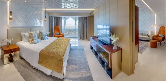 The Taj Mahal Palace, Mumbai: Apollo Suite
