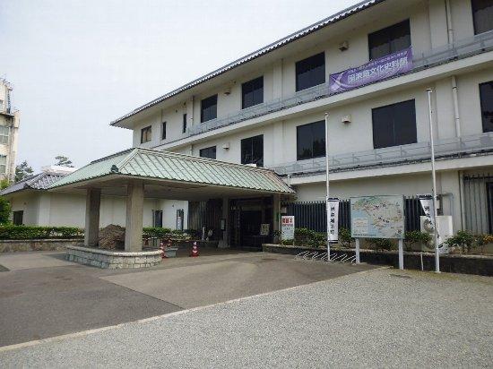 Awaji Cultural Museum