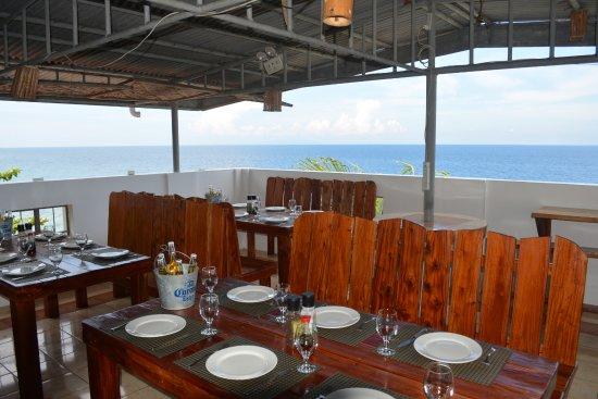 Noordzee Hostel seaside Restaurant