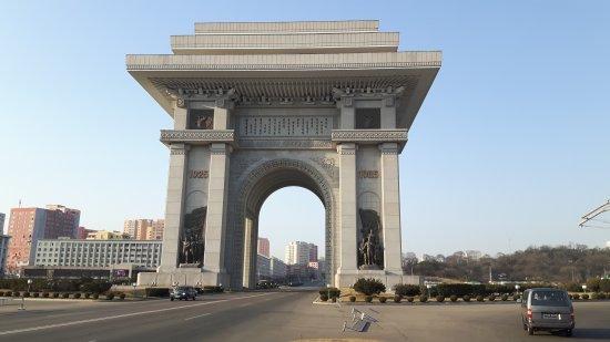 Triumphal Arch: 20160323_165558_large.jpg