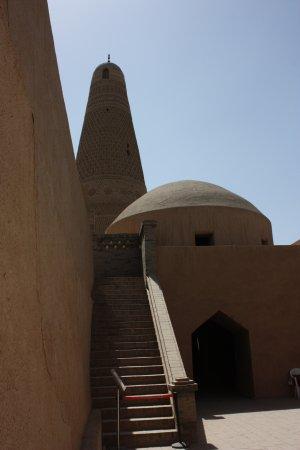 Emin Minaret (Su Gong Ta) : Emin Mosque