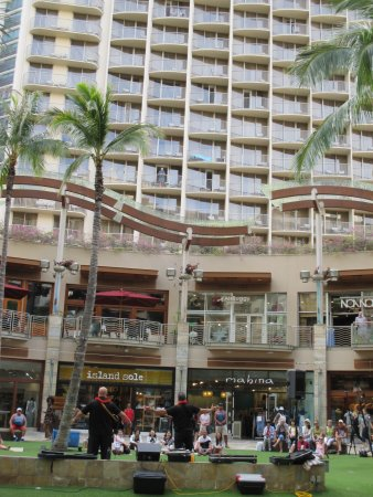 Photo2 Jpg Picture Of Embassy Suites By Hilton Waikiki
