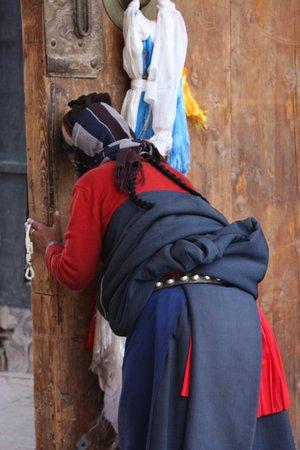 Xiahe County, Chiny: Labrang