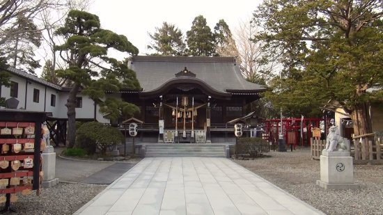 Yukura Shrine