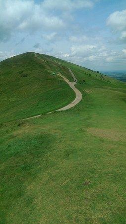 Colwall, UK: walk