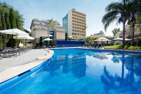 tryp palma bellver hotel palma de mallorca majorca reviews photos u price comparison tripadvisor