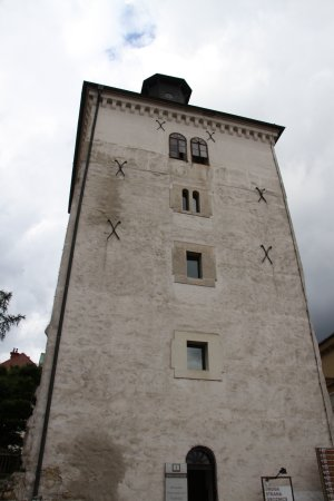 Lotrščak Tower: ロトルシュチャク塔