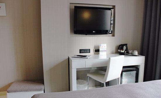 Hotel Isla Mallorca & Spa: Economy Room