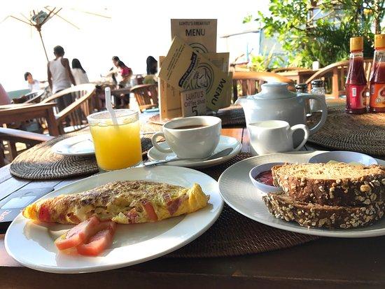 Luhtu's Coffee Shop: photo3.jpg