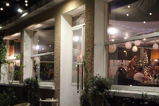 L 39 ephemere sevrier restaurant avis num ro de t l phone for Exterieur plus sevrier