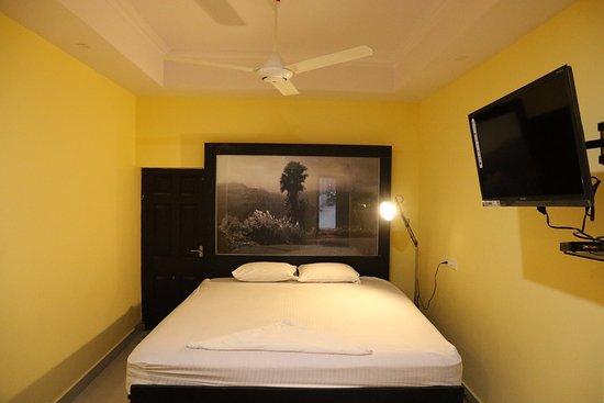 Thiruvalla, Индия: LE-GRAND NON AC ROOM