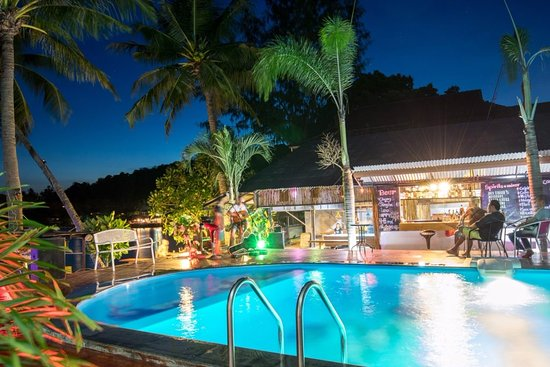 Carabao dive resort updated 2017 specialty resort reviews price comparison koh tao - Ko tao dive resort ...