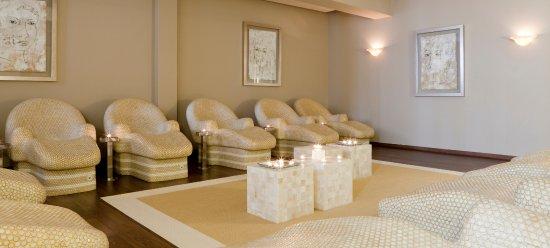 Hotel Carlos I Silgar: Sala Relax