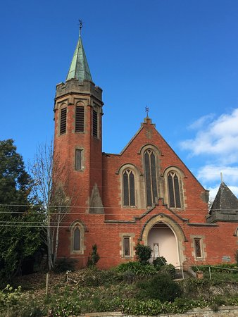 Daylesford Uniting Church