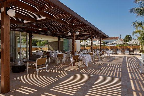 Restaurante interior de casa vilella foto di restaurante - Hotel casa vilella ...