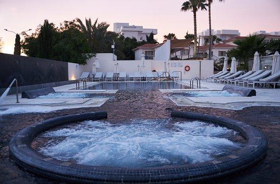 The King Jason Paphos - Pool