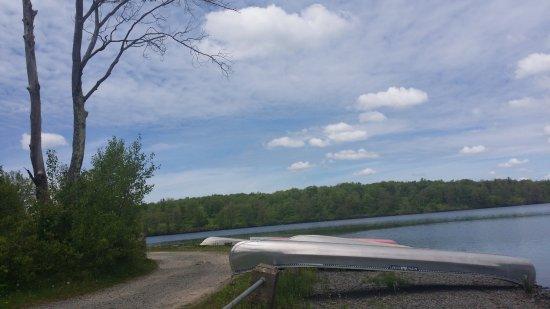 Tobyhanna, PA: Canoes & Kayaks available